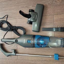 New vertical vacuum cleaner 2 in 1