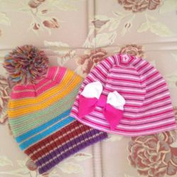 Hats for girls