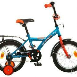 Велосипед Novatrack ASTRA 14
