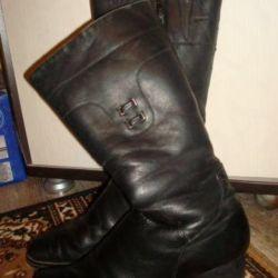 Boots n 38 r skin