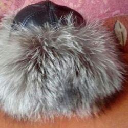 Γυναικείο καπέλο χειμώνα