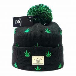 Cayler & Sons hat (black)