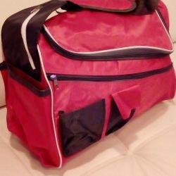 Sport new bag