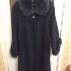 Παλτό, μέγεθος 56-58