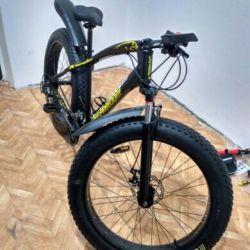 Fetbike black louxjack nou