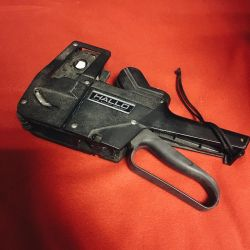 Eticheta arma