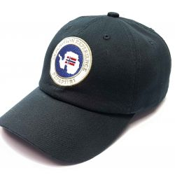 Baseball Cap Napapijri (Black)