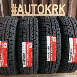 Kış lastikleri R14 175 65 Bridgestone