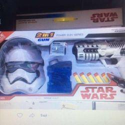 Star Wars 2in1