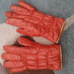 Gloves bolon