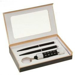 Gift set, 3 items in a box: