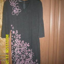 Платье новое48-52