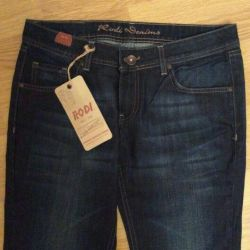 Jeans New