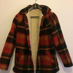 Jacket Lee