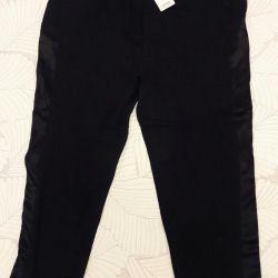 Mango trousers. Size 52.
