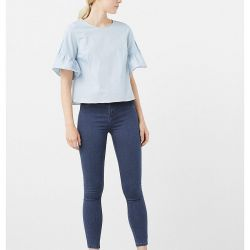 Yeni skinny kot pantolon