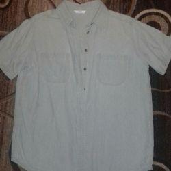 Yeni bayan kot gömlekleri