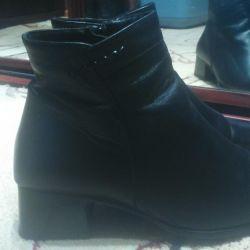 Γυναικεία χαμηλά παπούτσια p37,5.