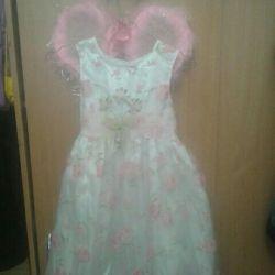 Φόρεμα Καπρών για νεράιδες