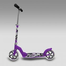 MaxCity MC KAMYON KESİLİ scooter