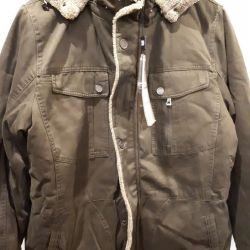 EAST ELEPHANT winter jacket