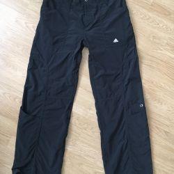 Αθλητικά παντελόνια Adidas