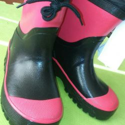 New boots 30 size