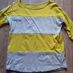 T-shirt top Reserved