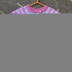 Tunik elbise, beden 104