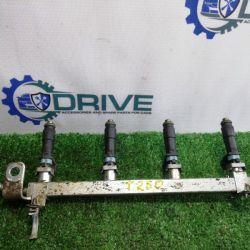 Ramp with nozzles Chevrolet Aveo T250 B12D1 2009-2011