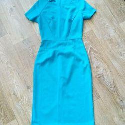 Φόρεμα νέων γυναικών