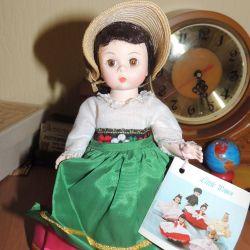 Little beauty from Madame Alexander
