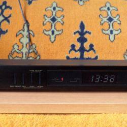Cronometru audio digital Pioneer DT-555