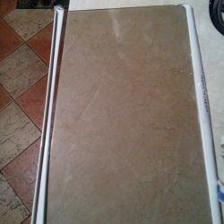 Стеклян.полочку+ящик д/овощейВ холодильник Горенье