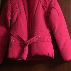 Jacket, bargaining