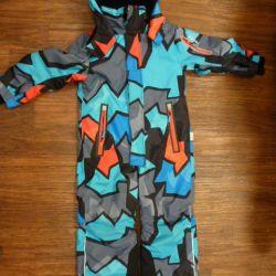 Used Jumpsuit Reima p. 98 + 10