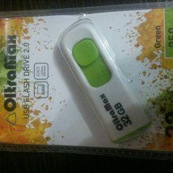 Κάρτα flash USB