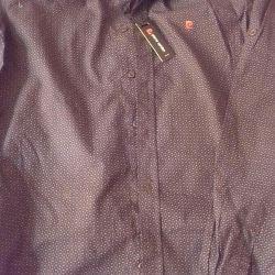 erkek gömleği
