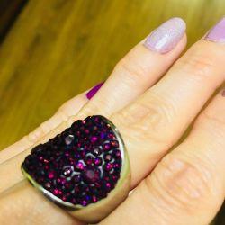 Μεγάλο δαχτυλίδι, κοσμήματα, 6 σελ