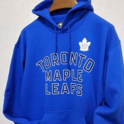 Толстовка NHL Toronto Maple Leafs с Капюшоном