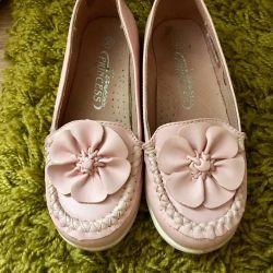 Ayakkabı marko