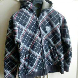 Quicksilver Jacket (14)