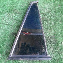 Glass of a door window leaf of Daewoo Nexia N100 A15MF 2002-2008