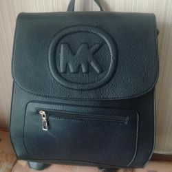 Yeni bir bayan sırt çantası satacağım