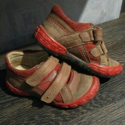 Totto orto botları p26