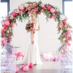 прикраса весілля