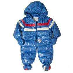 MONCLER overalls