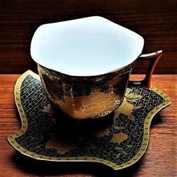 Çay çifti Yamasen Gold 24K Japan
