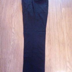 Trousers for men HUGO BOSS original.