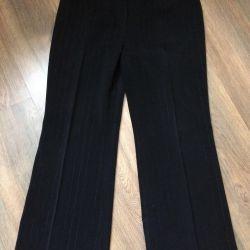 Pantaloni pentru femei 50-52raz
